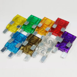 16 Piece Maxi Blade Fuse Kit