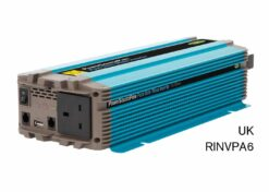Ring Automotive Inverters